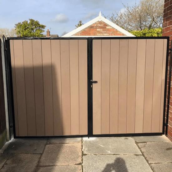 composite gates
